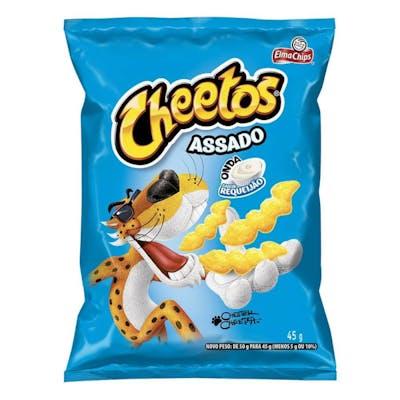 Cheetos Onda Requeijão 45g