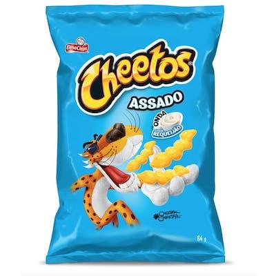 Cheetos Onda Requeijão 84g