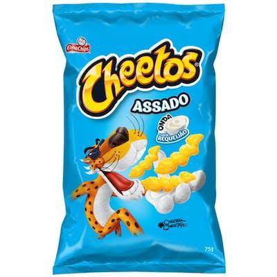 Cheetos Onda Requeijão 75g