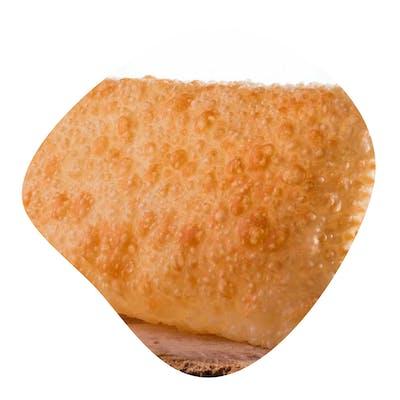 Pastelaria Viçosa - Pastel de Carne