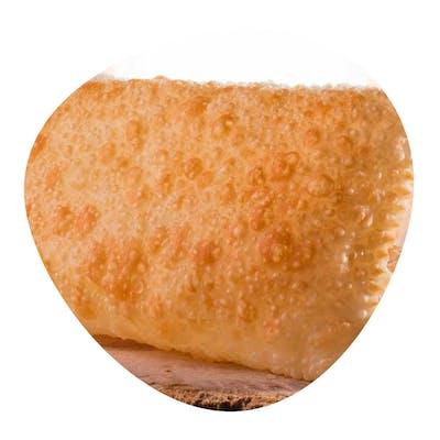 Pastelaria Viçosa - Pastel de Frango com Catupiry
