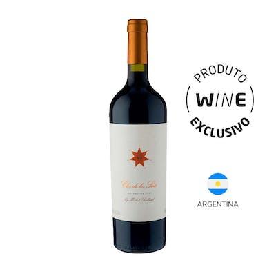 Vinho Tinto Clos De Los Siete 750ml
