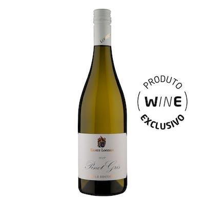 Vinho Branco Pinot Gris Pfalz Edition Ernst Loosen 750ml