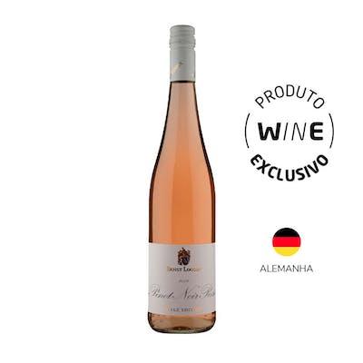 Vinho Rosé Pinot Noir Pfalz Edition Ernst Loosen 750ml