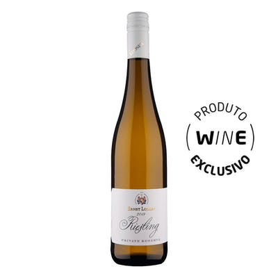Vinho Branco Reserva Riesling Ernst Loosen 750ml