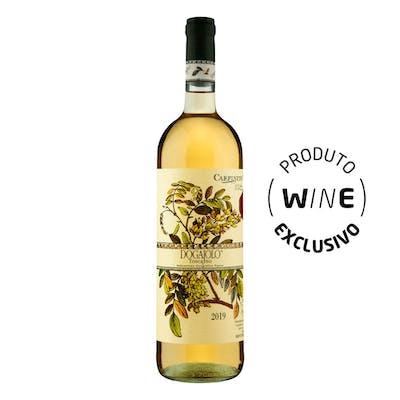 Vinho Branco Dogajolo Toscano Carpineto 750ml