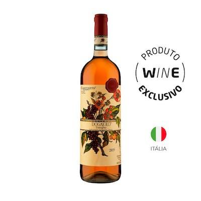 Vinho Rosé Dogajolo Toscano Carpineto 750ml