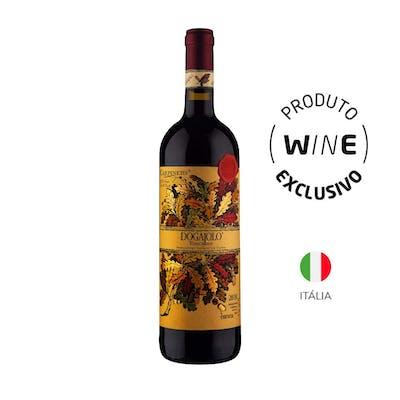 Vinho Tinto Dogajolo Toscano Carpineto 750ml