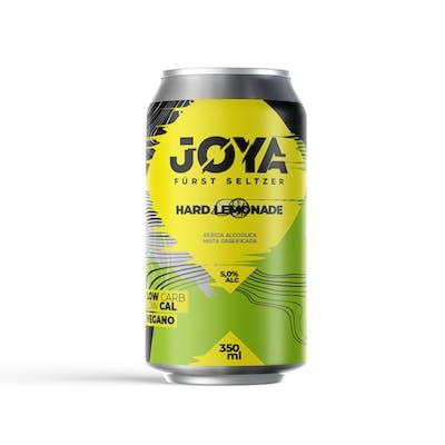 Joya Hard Seltzer Lemonade 350ml
