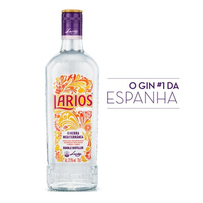 Gin Larios Dry 700ml
