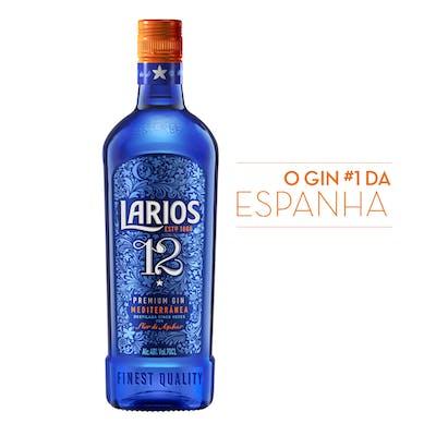 Gin Larios 12 700ml