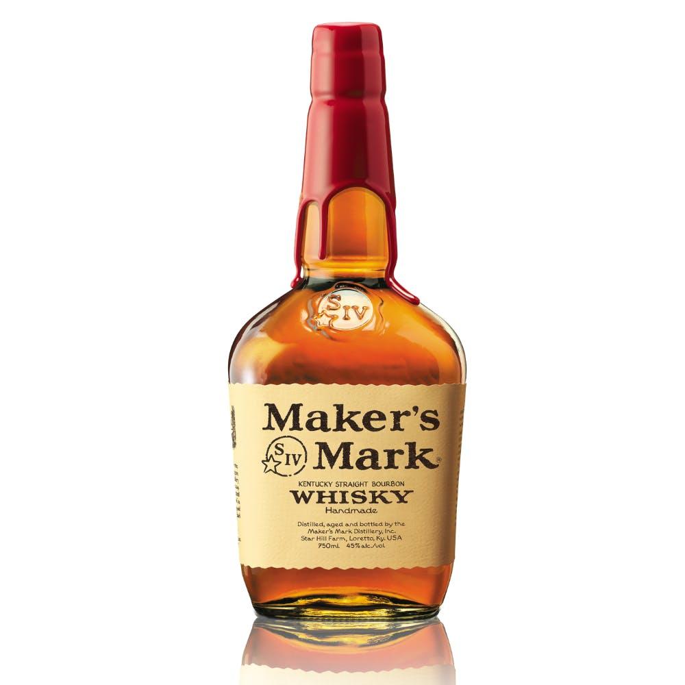 Whisky Makers Mark 750ml