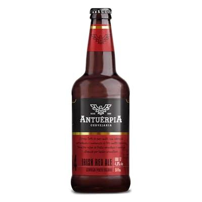 Antuérpia 04 Irish Red Ale 500ml