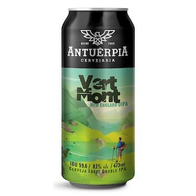 Antuérpia Vermont 473ml