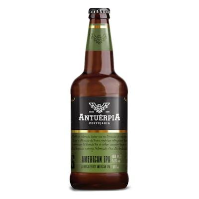 Antuérpia 06 American IPA 500ml