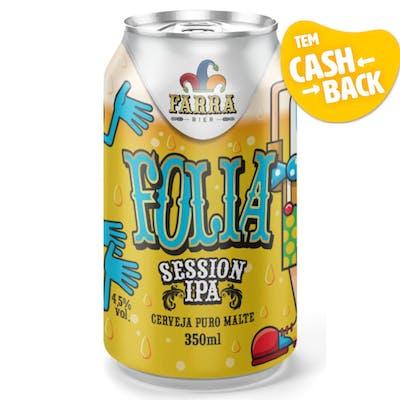 Farra Bier Folia 350ml