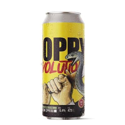 Killbrew Hoppy Revolution 473ml
