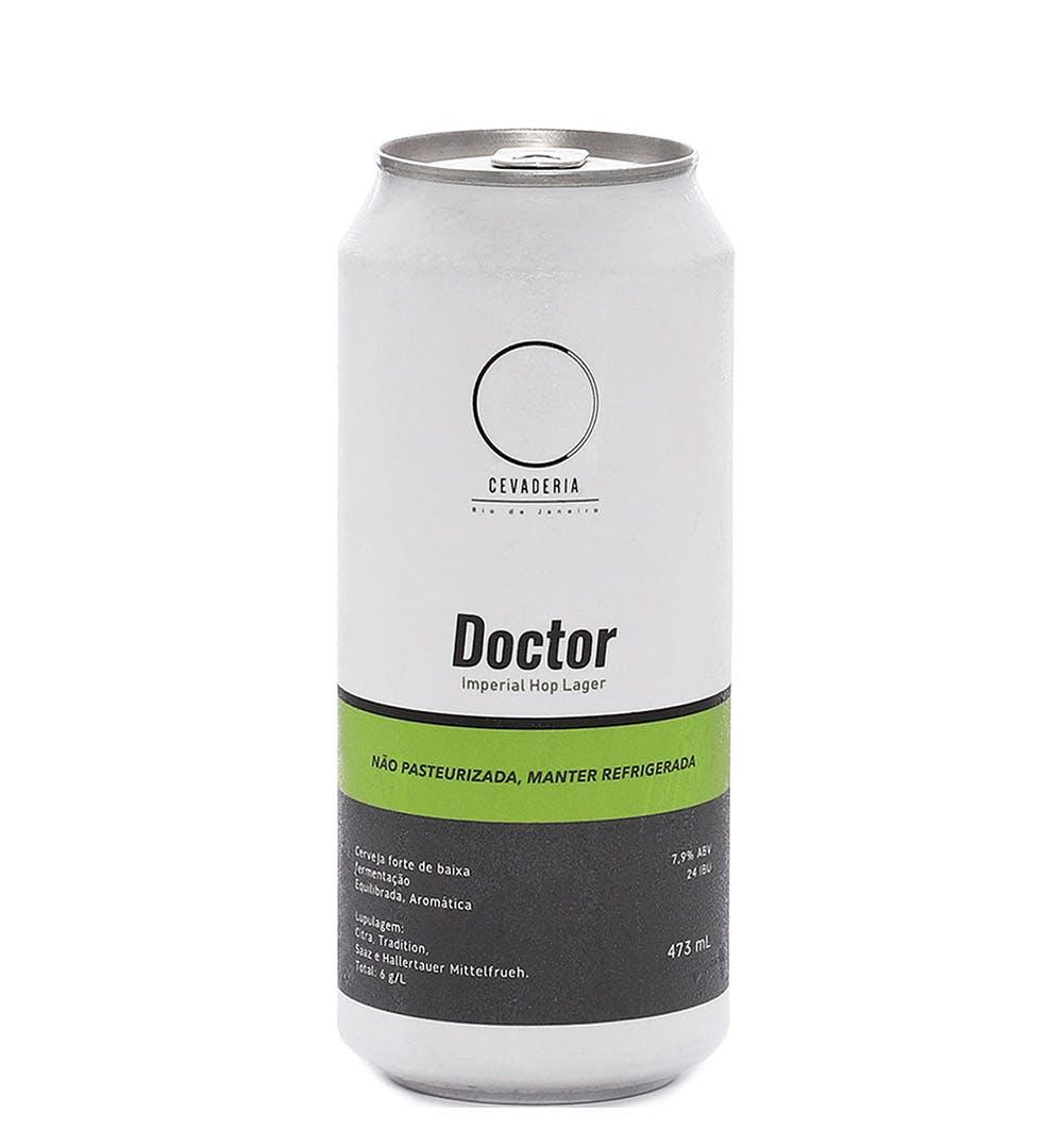 Cevaderia Doctor 473ml