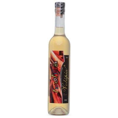 Cocktail de Cachaça Volúpia sabor Canela Frutta Frozen 500ml