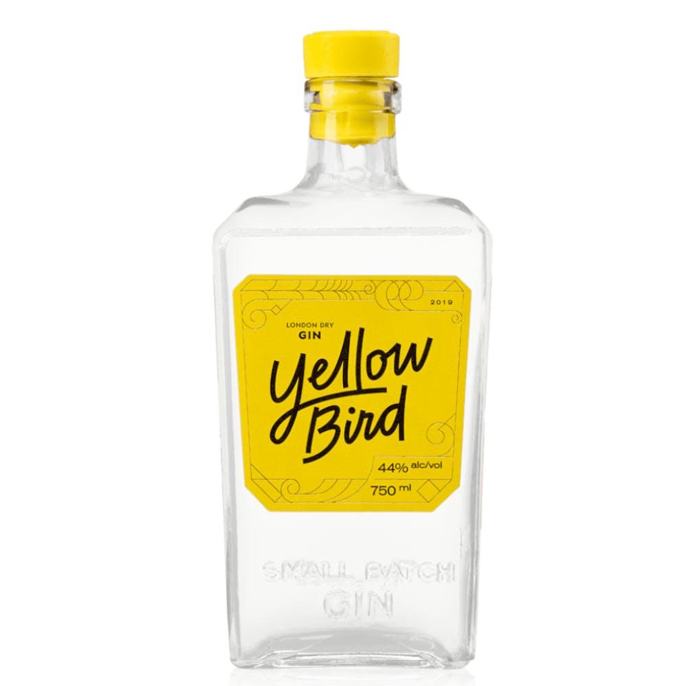 Gin Yellow Bird 750ml