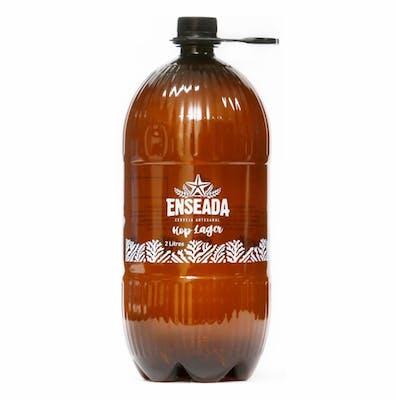 Enseada Hop Lager 2L