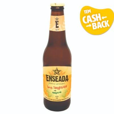 Enseada Sour Tangerina Long Neck 355ml