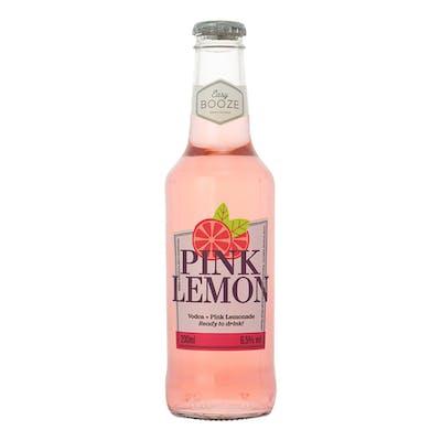 Easy Booze Pink Lemon 200ml