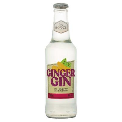 Easy Booze Ginger 200ml