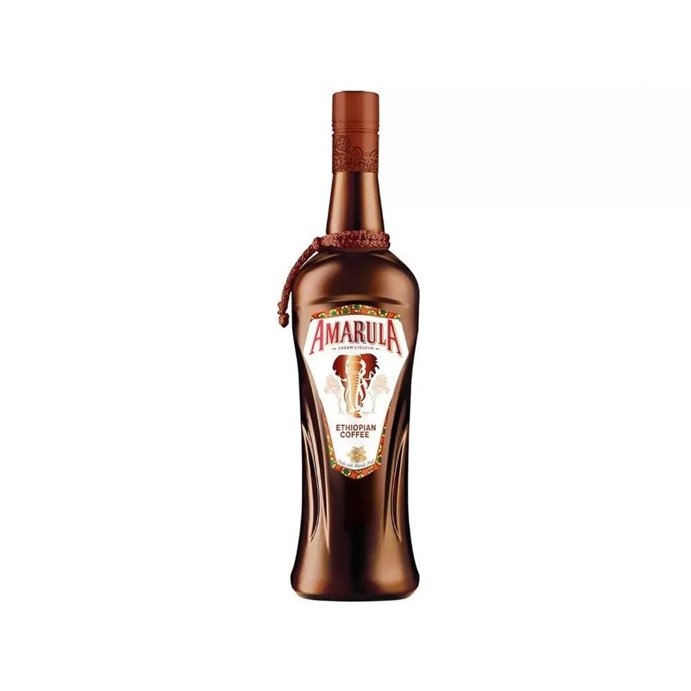 Licor Amarula Coffee 750ml