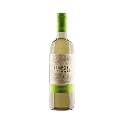 Vinho Trópicos BRS Lorena Branco Seco Tempos de Góes 750ml