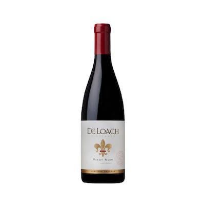 Vinho Tinto De Loach Pinot Noir 750ml