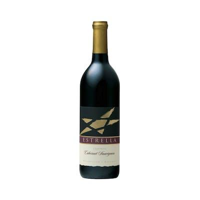 Vinho Tinto Estrella Cabernet Sauvignon 750ml