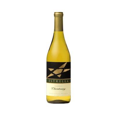 Vinho Branco Estrella Chardonnay 750ml