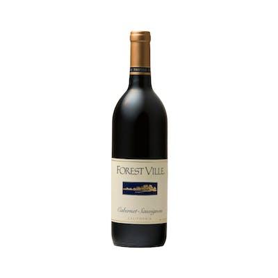 Vinho Tinto Forest Ville Cabernet Sauvignon 750ml
