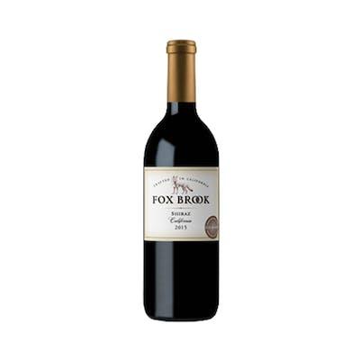 Vinho Tinto Fox Brook Cabernet Sauvignon 750ml
