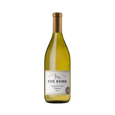 Vinho Branco Fox Brook Chardonnay 750ml