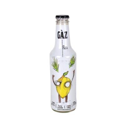 Gàz Sake Gaseificado sabor Limão e Capim Santo 275ml