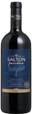Vinho Salton Paradoxo Corte Tinto Seco 750ml