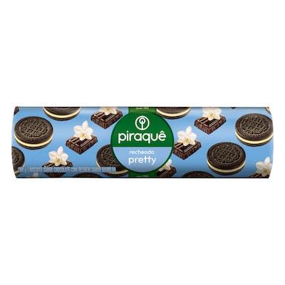 Piraque Biscoito Recheado Pretty 160g