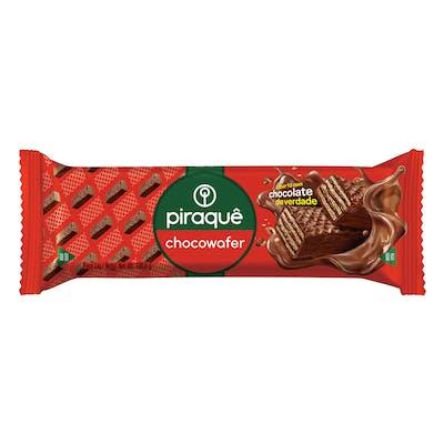 Piraque Chocowafer Chocolate 100g