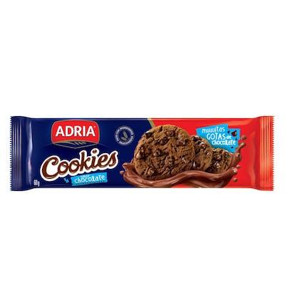 Adria Cookie Chocolate 60g