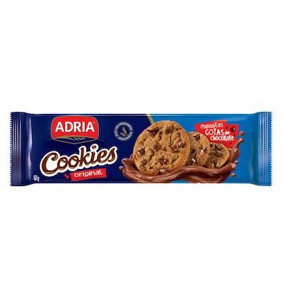 Adria Cookie Baunilha 60g