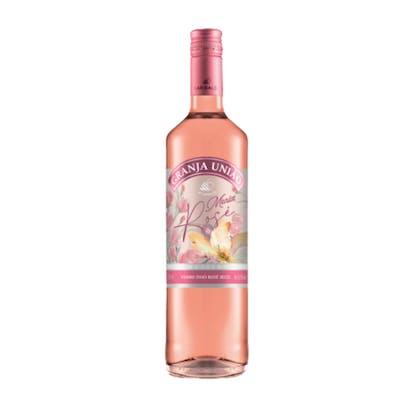 Vinho Granja União Merlot Rosé 750ml