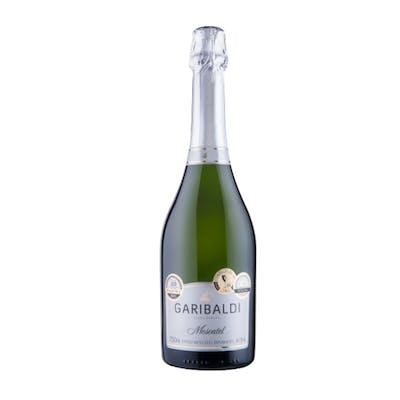 Espumante Garibaldi Moscatel Branco 750ml