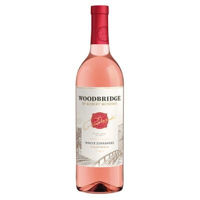 Vinho Rosé Robert Mondavi Woodbridge White Zinfandel 750ml