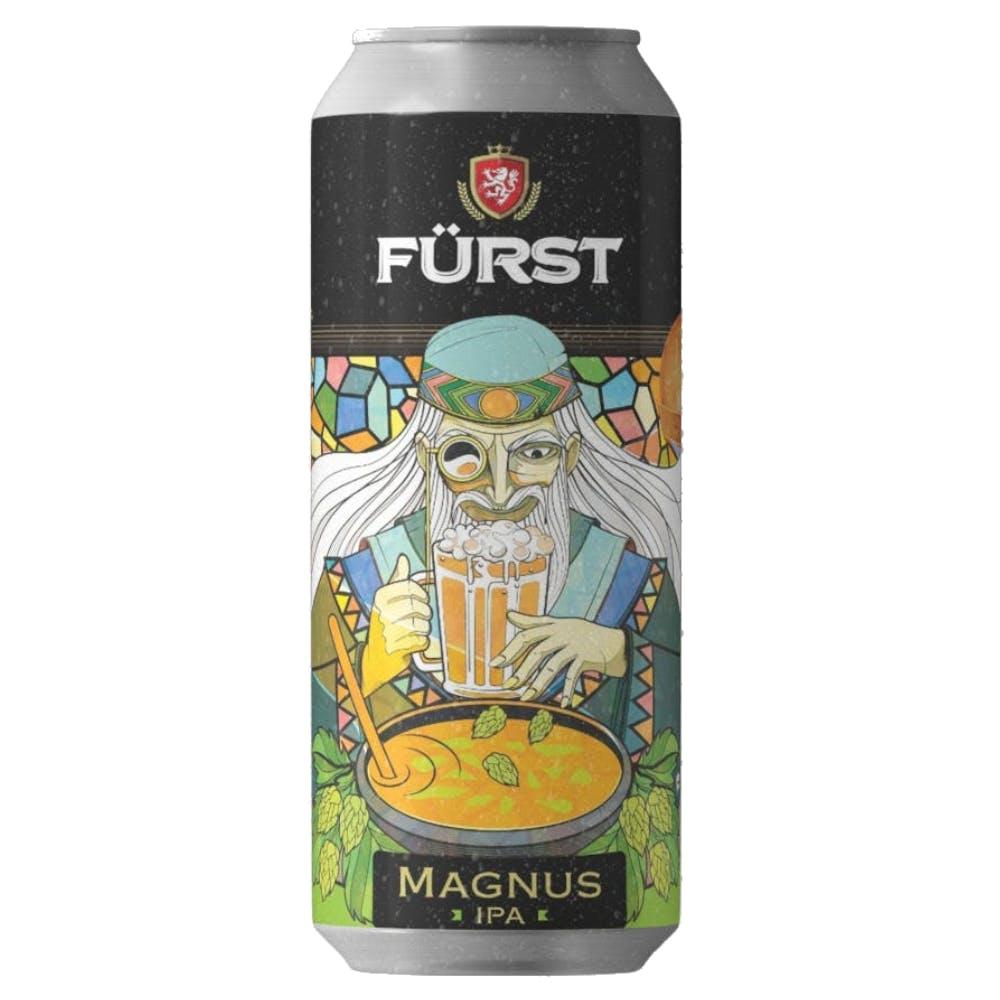Fürst Magnus IPA 473ml
