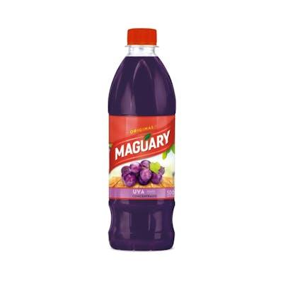 Suco Concentrado De Uva Maguary 500ml