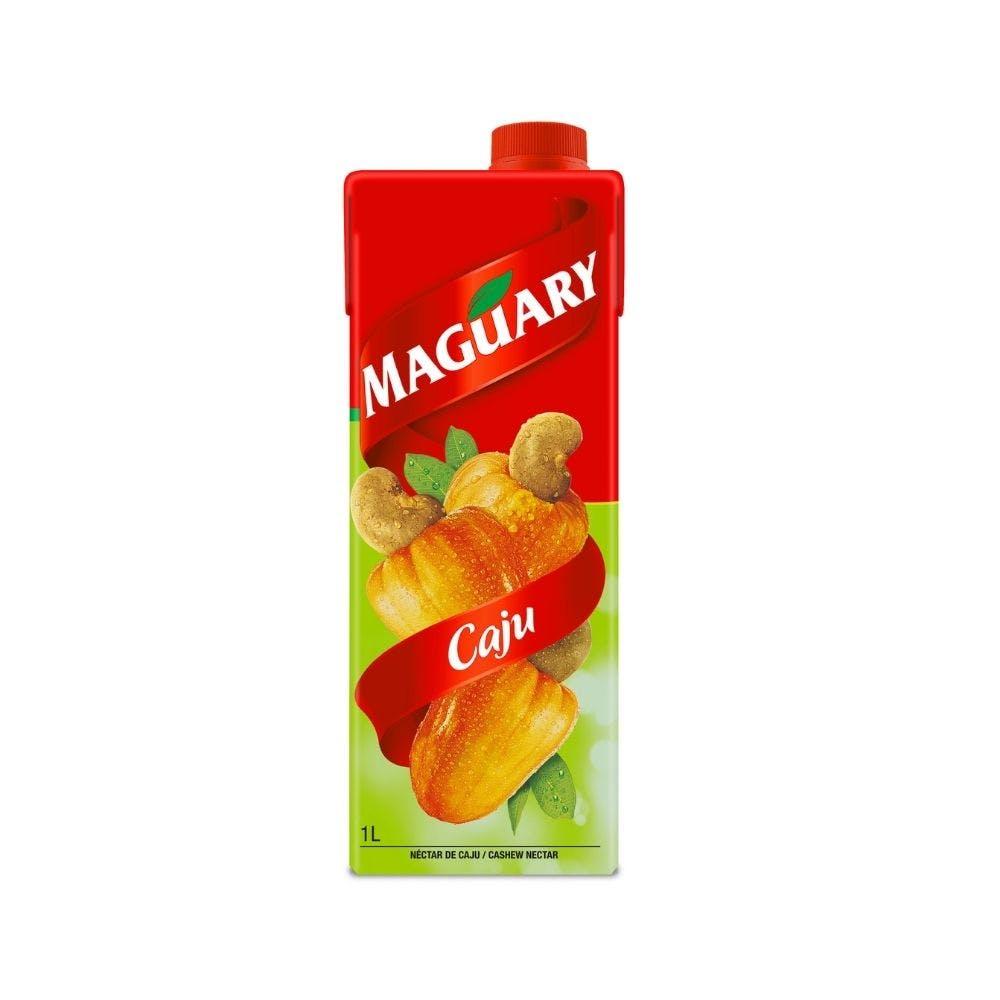 Suco De Caju Maguary 1L