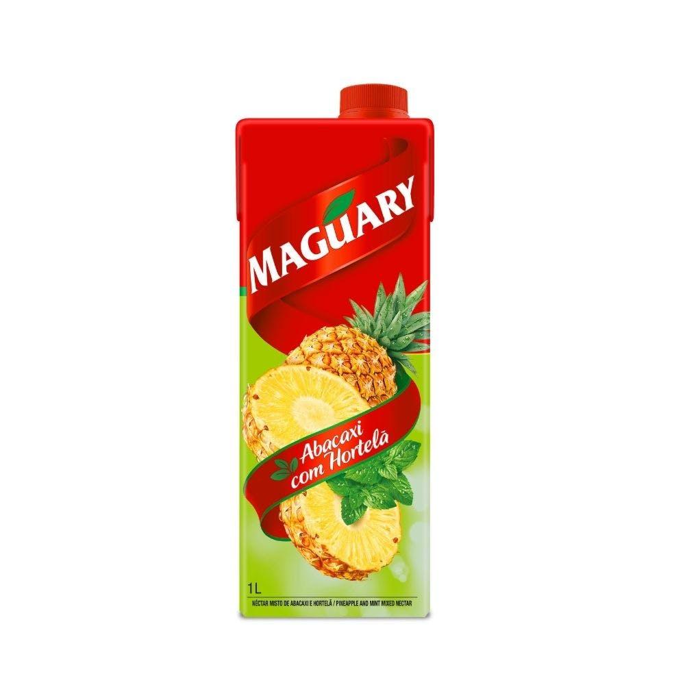 Suco De Abacaxi Maguary 1L