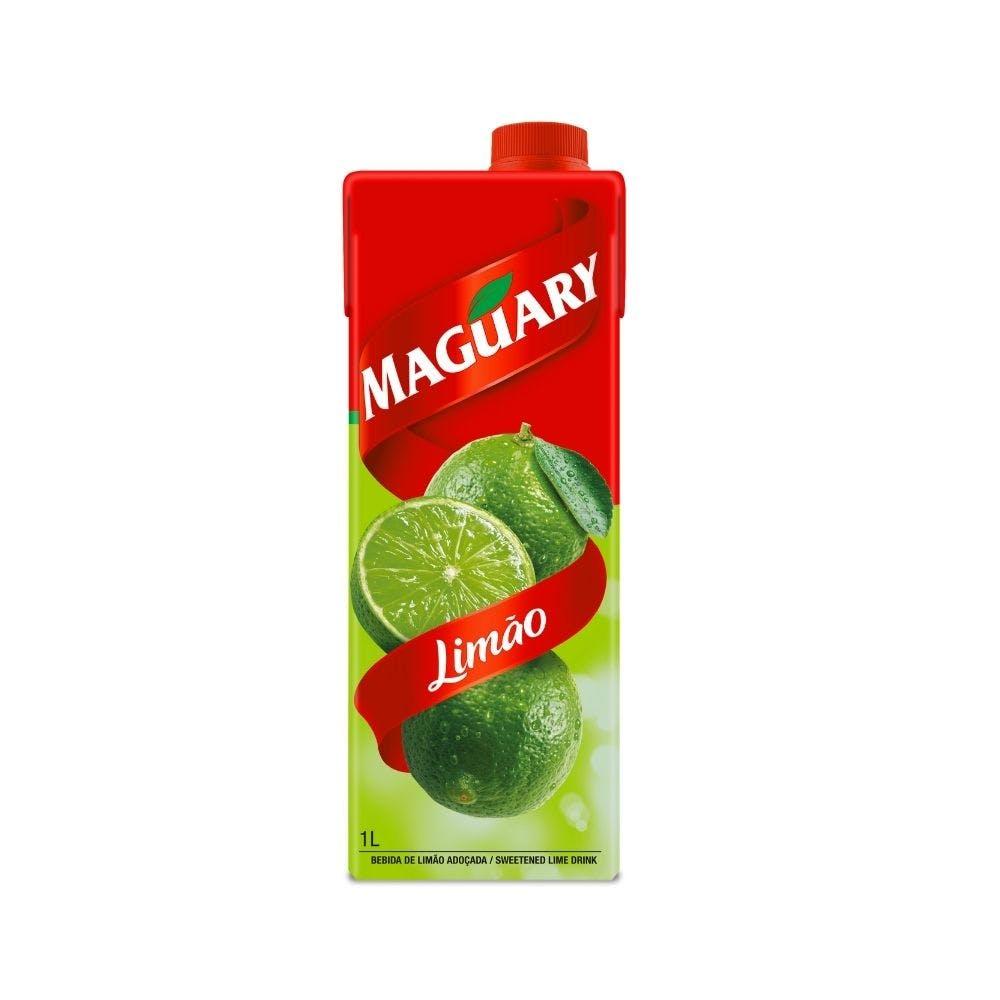 Suco De Limão Maguary 1L